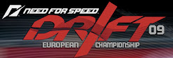 Need For Speed European drift championship