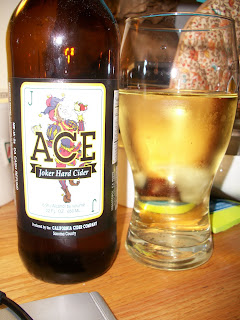 Ace Joker Hard Cider