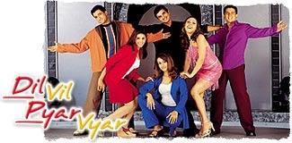 old hindi songs dil vil pyar vyar 2002