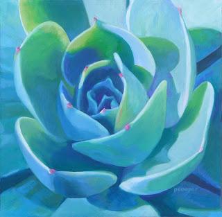 Succulent Squared