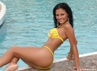Fotos de Melissa Mendoza Banegas(www.mujeresbolivianas.tk)