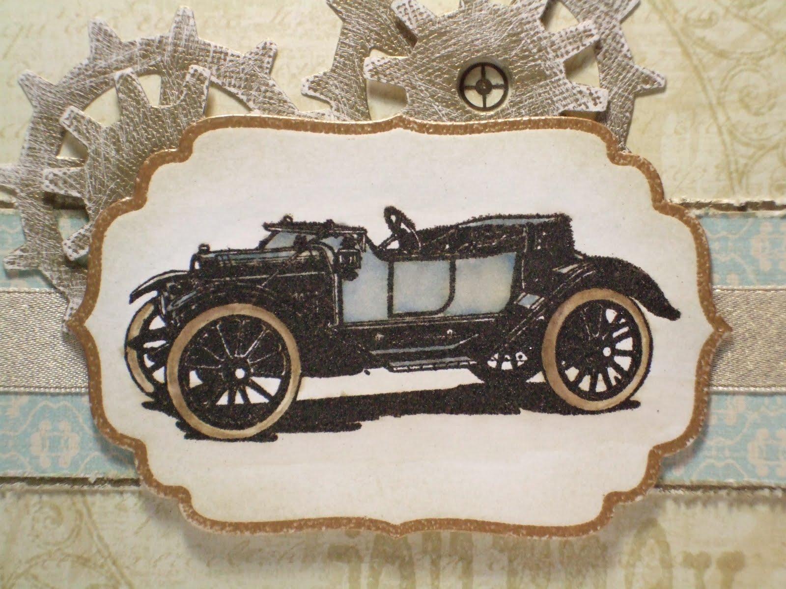 ANTIQUE CAR TOOLS « Antique Auto Club