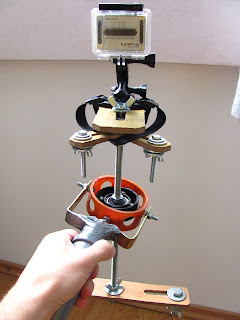 DIY Steadicam for GoPro