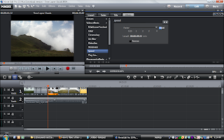 GoPro Time Lapse - Video Playback Speed