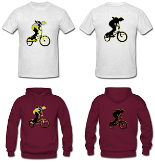 BMX Shirts