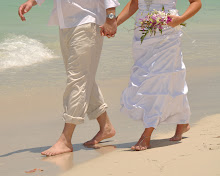 I married my best friend April 26th, 2010 on the beach in Jamaica!