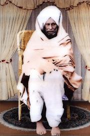 HAZRAT AMIR-E-MILAT PIR SYED JAMAAT ALI SHAH