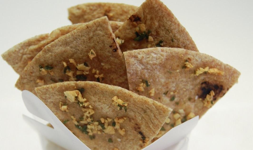 Baked Tortilla Chip Recipe Food Network