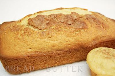 amish friendship bread: No Fear