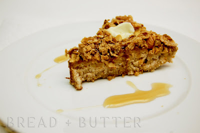 Bread + Butter: Mr. Frenchy's Crunchy Casserole