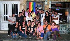 I Encuentro de la Diversidad en Córdoba