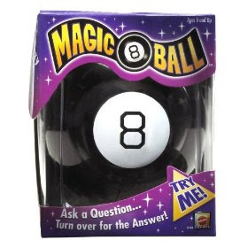 Cheap Toys for Kids Magic 8 Ball