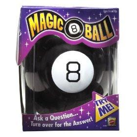 Cheap Toys for Kids Magic 8 Ball