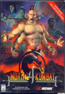 Mortal Kombat 4 PC Game | PcPowerGames