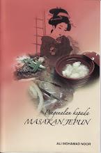 Buku Pengenalan Kepada Masakan Jepun