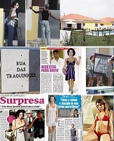 LUCIANA ABREU - CASAMENTO EM 2010, GRAVIDÊZ A CAMINHO ???