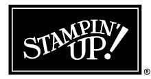 Click on the Stampin' Up Button To Shop!