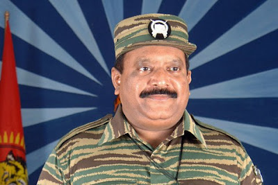 ltte prabhakaran dead body Found Video