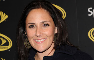 ricki lake birth video