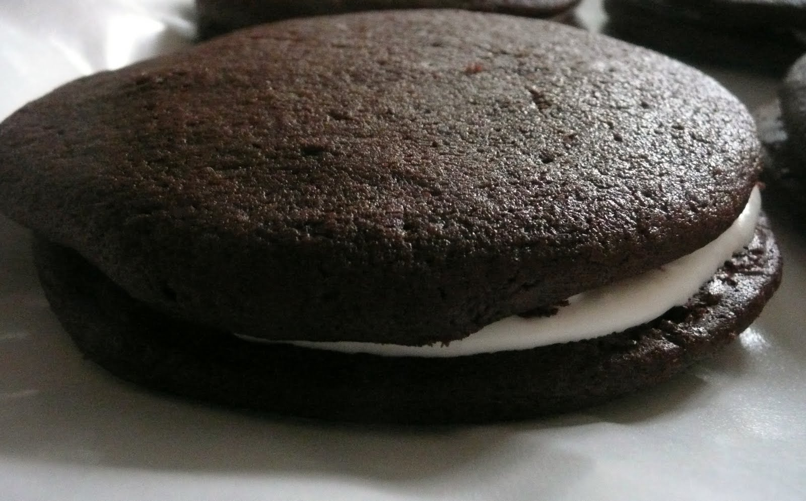 Blog Appetit: Making Whoopie (Pies)