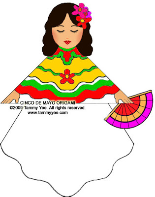 cinco de mayo pictures for kids. doll for Cinco de Mayo!