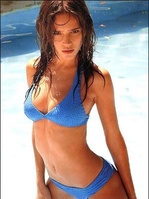 Luisana loreley lopilato desnuda Nude Photos 84