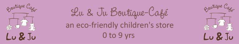 Lu and Ju Boutique Café