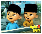 Download Ringtone Lucu dan Gokil dari Upin &amp; Ipin