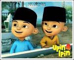 Download Ringtone Lucu dan Gokil dari Upin & Ipin