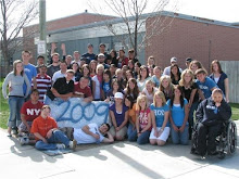 West Jefferson Class of 09