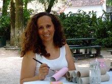Madrinha de Blog Irene Sarranheira