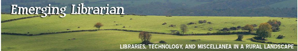 Emerging Librarian