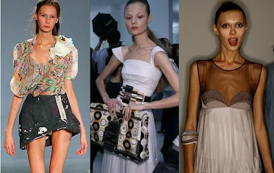 Eating disorders in fashion industry 6