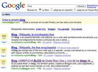 Digg & Google