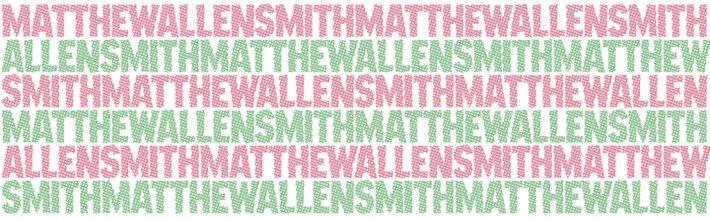 Matthew Allen Smith