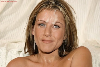 Jennifer Aniston fake nude picture set # 003