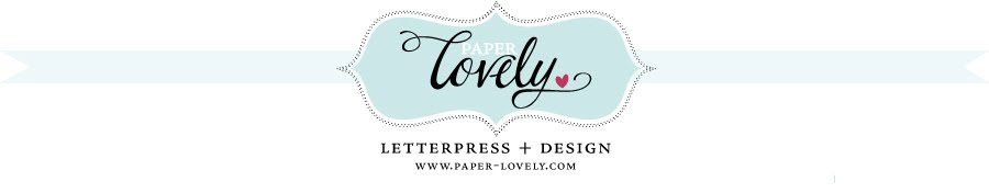 { Paper Lovely }