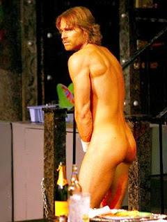 Strippers desnudos xx