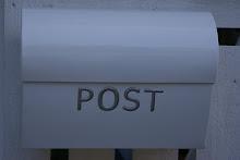 Send gjerne en mail om du lurer på noe!