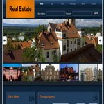 Real Estate Featured Template