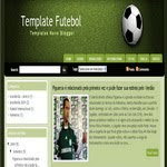 FootBall Blogspot blogspot Template
