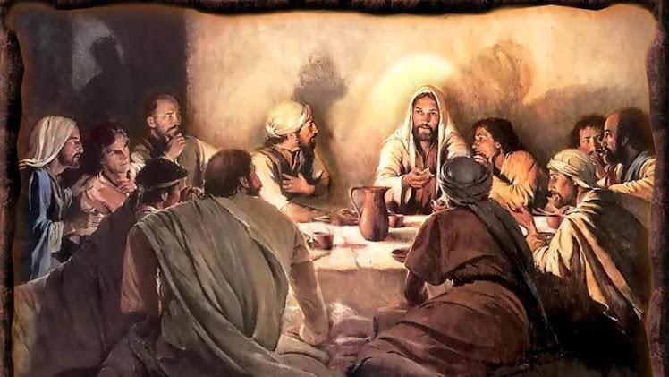 Jesus - O Grande Mestre