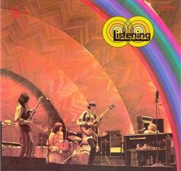 Listening - Listening (1968) Listening