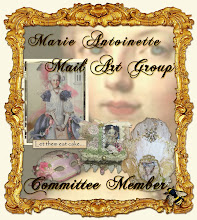 Marie Antoinette Mail Art Group