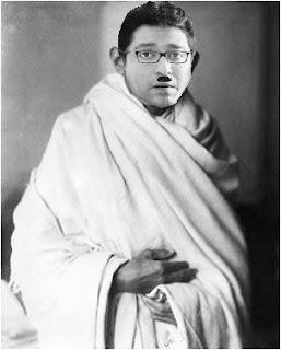 Innocent Raj