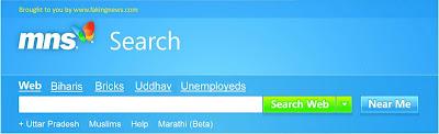 MNS Search