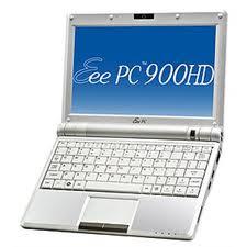 Asus Eee PC 1000HE Drivers