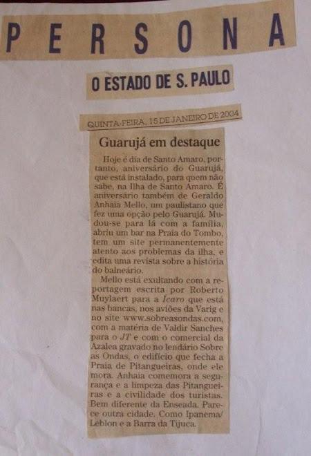 Guarujá em destaque