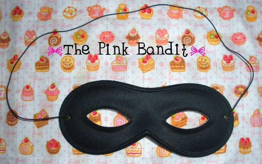 The Pink Bandit