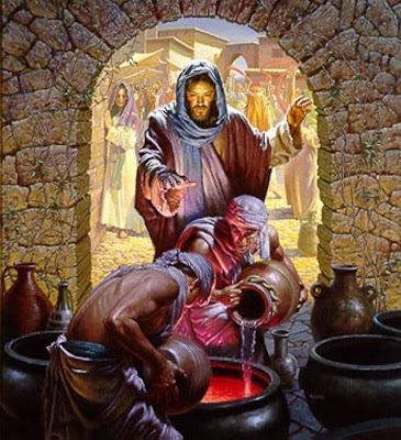 Imagens bíblicas 12